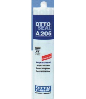 mastic acrylique A205