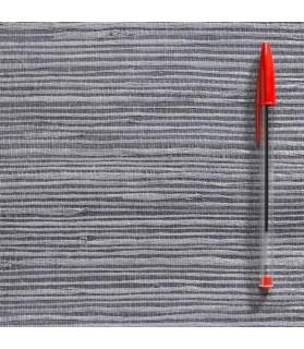 paille japonaise moyenne gris souris 518