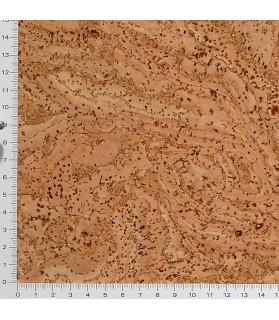 Liège de décoratif mural  - 3 mm par 11 dalles de 30 x 30 cm soit 0,99 m² - 56/atlantic