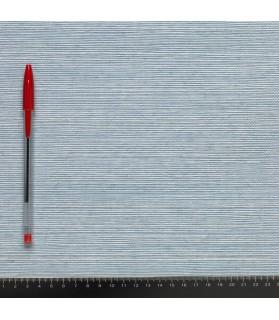 paille japonaise ultra fine bleu gris 203