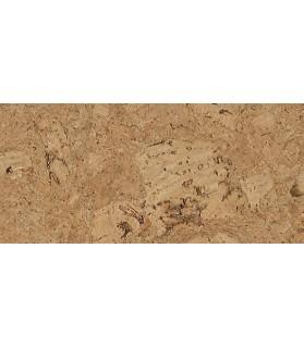 Décoration murale double épaisseurs - 6 mm par 6 dalles soit 1,08 m² snaturel - 160/6 carol