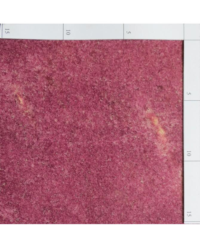 Lot de 6 parquets liège à coller Christaline violet - 6 plaques de 0.60 x 30 cm soit 1.08 m² - série C