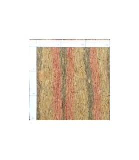 lot de 5 Parquets liège pose collé ZIRCON- 6 plaques de 60 x 30 cm soit 1.08 m² - ruby serie C