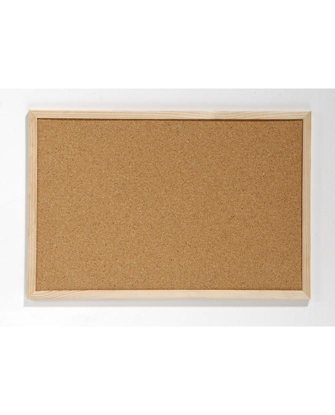 GM 150 - 90 x 60 tableau affichage liège