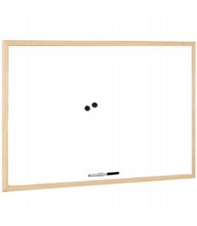 Tableau magnetic 40x60 tableau d'affichage 1 face magnétique avec magnet