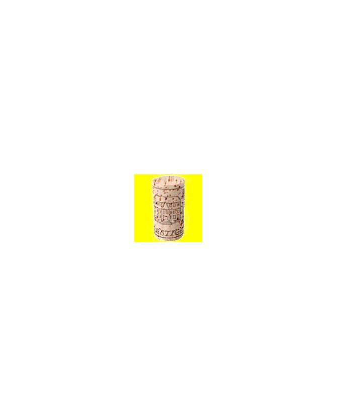 Bouchons liège cylindriques Spécial Château
