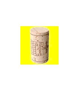 Bouchons liège cylindriques