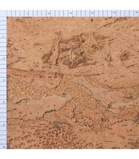 Goceano naturel format 50 x 50 cm, épaisseur 4 mm livré par 4 dalles soit 1 m2